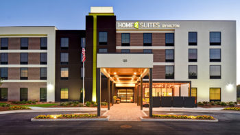 Home 2 Suites, various locations