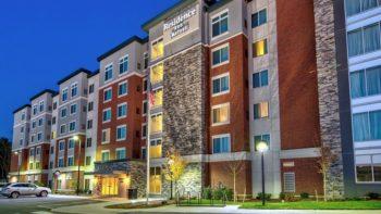 Residence Inn, Blacksburg, VA