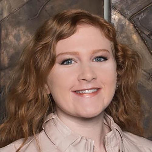 Abigail Getty, Structural Designer m2 Structural