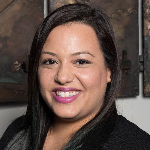 Anna Velez, Structural Designer m2 Structural