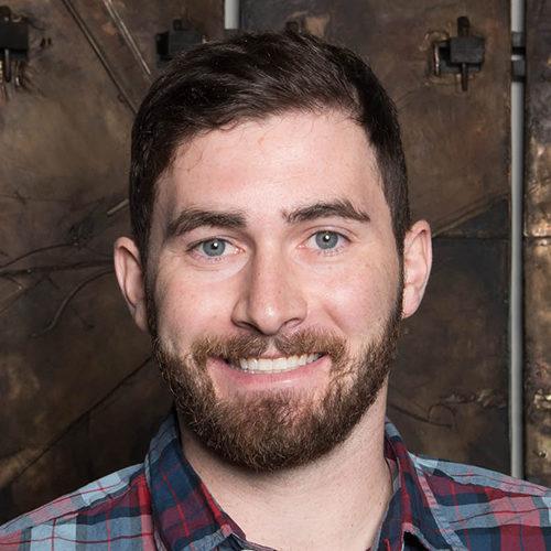 Michael Barrett, Structural Designer m2 Structural